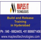 Build and Release Training in Hyderabad