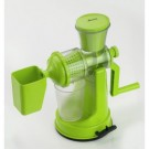 Fruit Vegetable Juicer at Rs 350 only