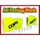 come for online offline work $11