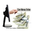 Start Earning Money Online from home.