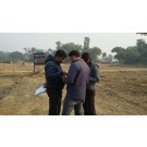 plots on faizabad road for sale