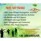NBFC Software Loan Software