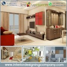 We design your home with sheer passion and make it look immensely fashionable