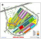 plot for sale on sultanpur road lucknow, near by new jail