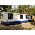 MetalSquare Engineering- Leading Portable Cabins Manufacturer