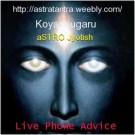 Free Live Astro Tantra Phone Advice for Telugu Families