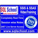 SSIS VIDEO TRAINING