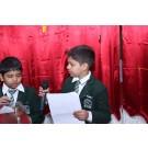 pre nursery school in Noida