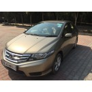 Honda City 1.5 SMT 2012 Model 31000 Km Driven Single Handed First Owner