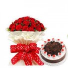 Online Flower and Cake Delivery Florist In Pune India