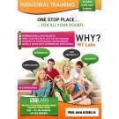 Advance PHP Java Web Designing Industrail Training in Jalandhar