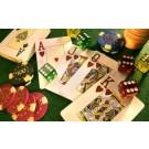 Magic In Playing Card Games In Telangana