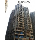 3 BHK flat for sale in Aditya Imperial Hights Hafeezpet