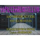SAP Remote Access Server