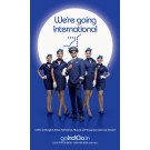 airlines urgent hiring boys jobs for IGI airport