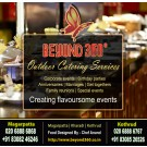 Outdoor catering services in Pune- Beyond 360