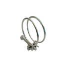 Wire Hose Clamps Manufacturer and Supplier in Gurgaon