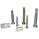 Screw Manufacturer and Supplier in Gurgaon - Shiv Enterprises