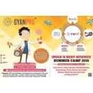 GYANPRO'S INNOVATIVE SCIENCE SUMMER CAMP - Jayanagar