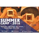 GYANPRO'S CSI FORENSIC SCIENCE SUMMER CAMP - Jayanagar