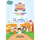 Summer Camp- Incredible India