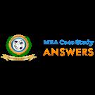 MBA Case Study Answers