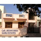 2 BHK Single Story Home in Kharar