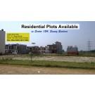 105 sq yards plot for sale in Kharar