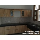 3 BHK Newly Built Home for SALE