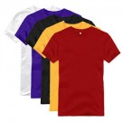 Get Unlimited Range from Corporate T-Shirts Manufacturer