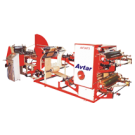 Paper Bag Making Machine Manufacturer and Supplier in Delhi
