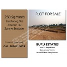 250 sq yards plot for sale