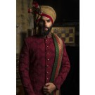 Designer Wedding Sherwani for Men In India