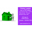 Home Loan Offers In Chennai