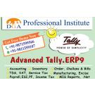 Best Tally ERP9 Industrial Training Institute in Delhi