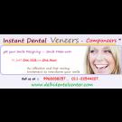 Dental Veneer and Componeer Treatment in East Delhi