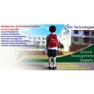 School Management ERP Software for managing all educational activities of School