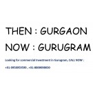 new commercial projects in gurugram, assured return commercial projects in gurugram