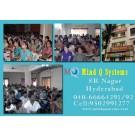 Best Testing Tools Training institute in Hyderabad