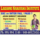 10th fail join direct degree in hyderabad