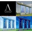 Alphathum Sector 90 Noida – Office Space