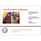 ISOTS 16949 Certification