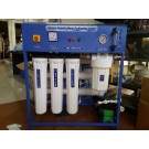 Hi-Tech 150 LPH RO Plant for Commercial Use