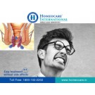 Best Haemorrhoids Treatment in Homeopathy @ Homeocare