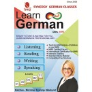 German Language Classes at Synergy Institute Of Management