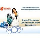 SMS Marketing ServiceS In Hyderabad – Saga Biz Solutions