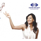 Glaucoma treatment, Lasik and Cataract Surgery at Centre for Sight