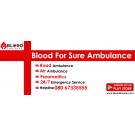 Ambulance Service in Bangalore