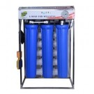 Supplier of 50 & 100 LPH Commercial RO System With SS