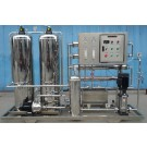 Hi-Tech 500 LPH - 10,000 LPH Water Purifier Plant Supplier in India